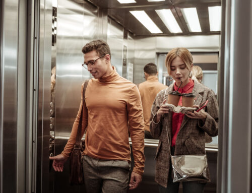 Elevator Pitch Tactics for Supply Chain Professionals