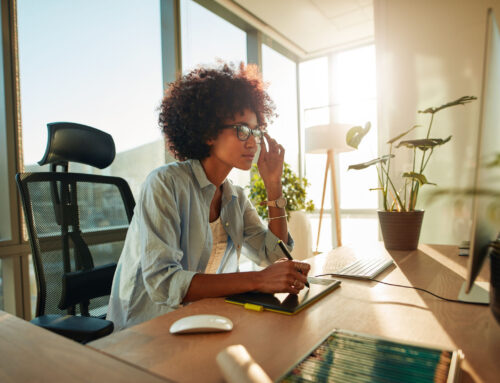 How An Entrepreneurial Mindset Can Empower Your Female Workforce