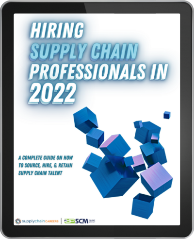 how to hire supply chain professionals in 2021