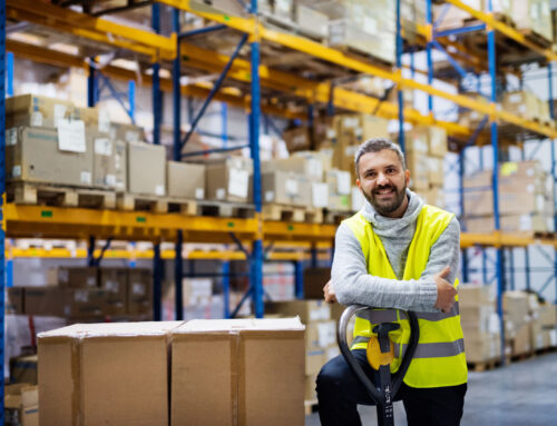 How to Get Off to a Great Start in a New Supply Chain Job