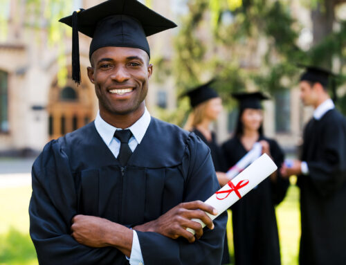 How to Land an Entry Level Supply Chain Job Coming Out of College