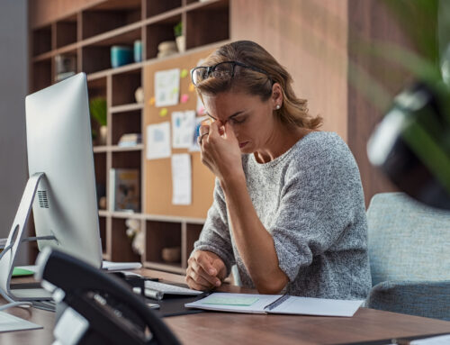 Professional Burnout – How to Understand, Avoid, and Beat It
